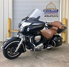2015 Indian Roadmaster for sale 200581622