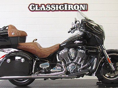 2015 Indian Roadmaster for sale 200581644