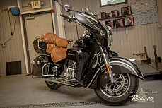 2015 Indian Roadmaster for sale 200589281