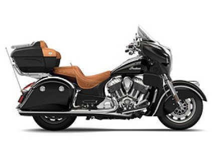 2015 Indian Roadmaster for sale 200591435