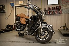 2015 Indian Roadmaster for sale 200597939
