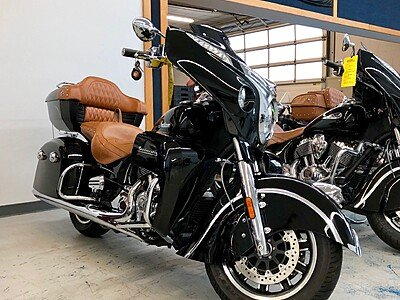 2015 Indian Roadmaster for sale 200628465