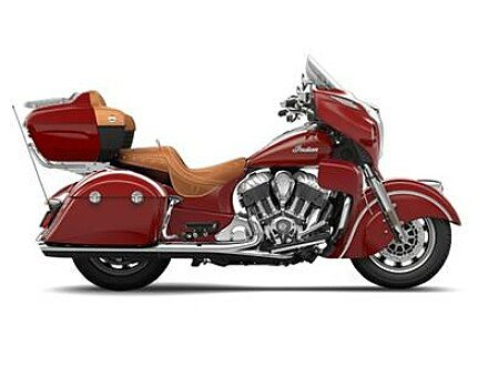 2015 Indian Roadmaster for sale 200633550