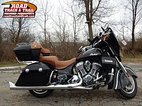 2015 Indian Roadmaster for sale 200655639