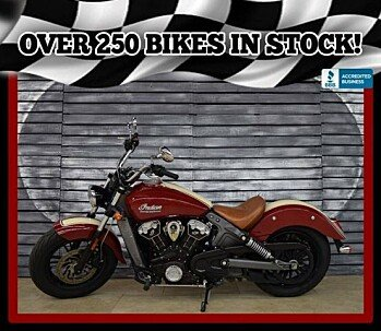 2015 Indian Scout for sale 200449693