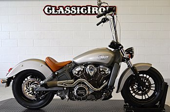 2015 Indian Scout for sale 200559100