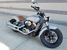 2015 Indian Scout for sale 200494243