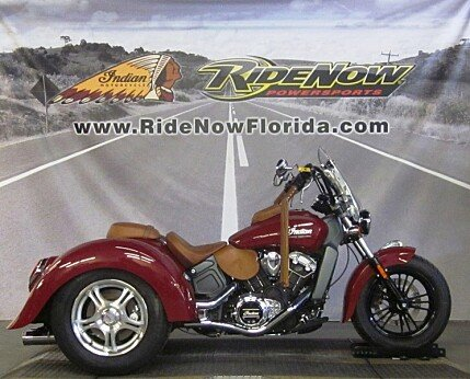 2015 Indian Scout for sale 200593248