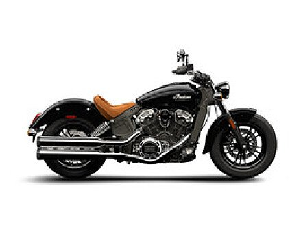 2015 Indian Scout for sale 200617572