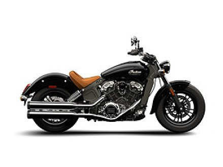 2015 Indian Scout for sale 200617837
