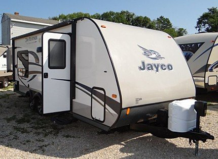 2015 JAYCO Jay Feather for sale 300172006