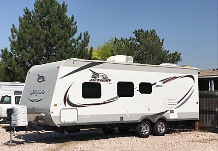 2015 JAYCO Jay Flight for sale 300142300
