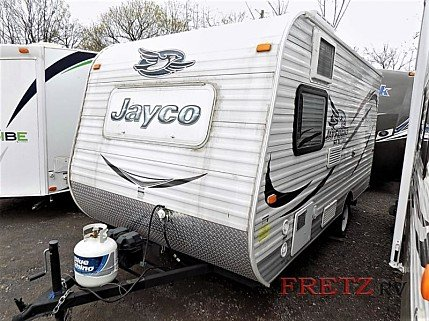 2015 JAYCO Jay Flight for sale 300162841