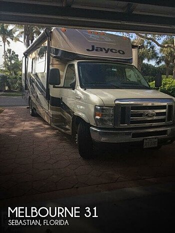 2015 JAYCO Melbourne for sale 300162090