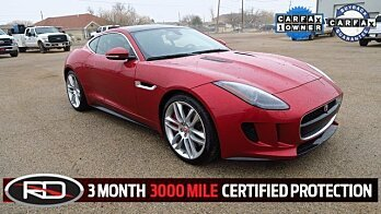 2015 Jaguar F-TYPE R Coupe for sale 100931264