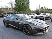 2015 Jaguar F-TYPE Coupe for sale 100963241