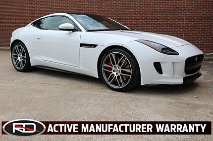 2015 Jaguar F-TYPE R Coupe for sale 100997928