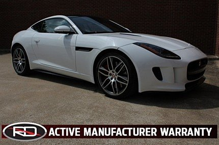 2015 Jaguar F-TYPE R Coupe for sale 100997928