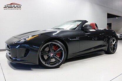 2015 Jaguar F-TYPE V8 S Convertible for sale 101025921