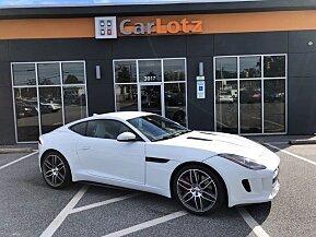 2015 Jaguar F-TYPE R Coupe for sale 101047125
