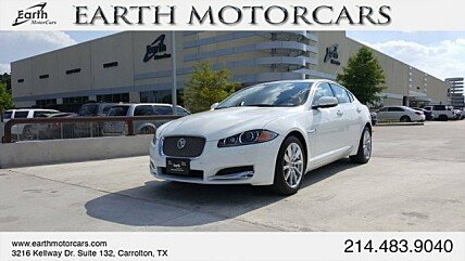 2015 Jaguar XF Premium for sale 100876326