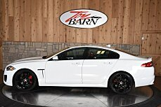 2015 Jaguar XF R for sale 100878904