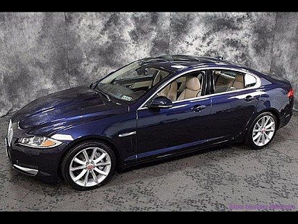 2015 Jaguar XF Sport AWD for sale 100894385