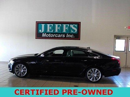 2015 Jaguar XJ L Portfolio AWD for sale 100781071