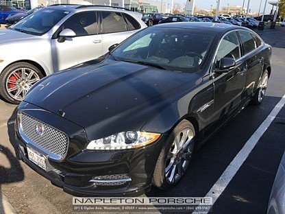 2015 Jaguar XJ AWD for sale 100822278