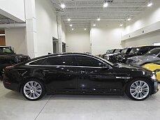 2015 Jaguar XJ L Supercharged for sale 100890807