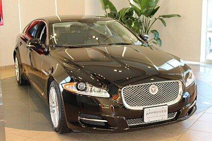 2015 Jaguar XJ L Portfolio AWD for sale 100940178
