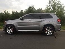 2015 Jeep Grand Cherokee for sale 100769103