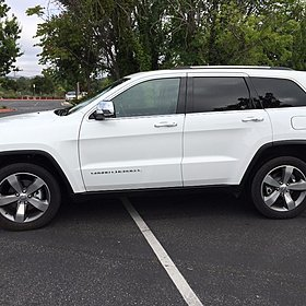 2015 Jeep Grand Cherokee for sale 100769982