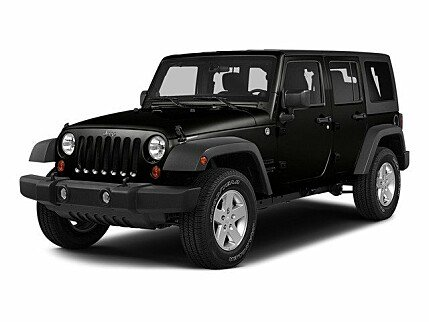 2015 Jeep Wrangler 4WD Unlimited Sport for sale 100924162