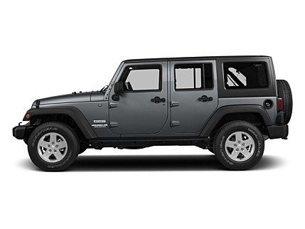 2015 Jeep Wrangler 4WD Unlimited Sahara for sale 100946380