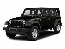 2015 Jeep Wrangler 4WD Unlimited Sport for sale 101004266