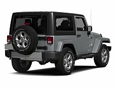 2015 Jeep Wrangler 4WD Sport for sale 101004285
