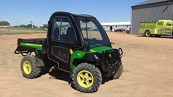 2015 John Deere Gator for sale 200591935