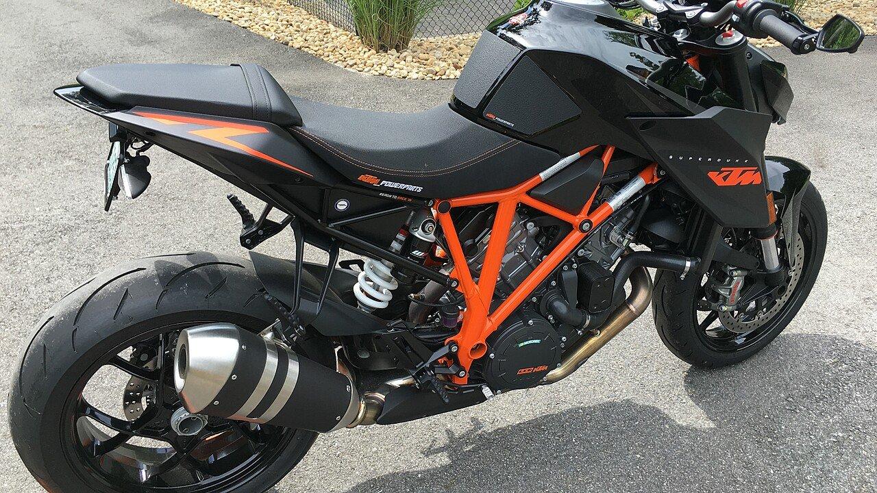 2015 KTM 1290 Super Duke for sale 200569529