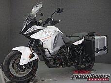 2015 KTM 1290 Super Adventure for sale 200603210