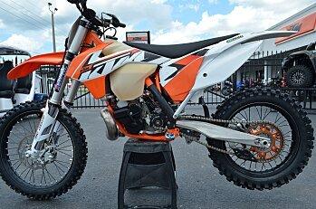 2015 KTM 300XC for sale 200594497