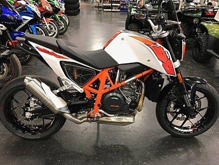 2015 KTM 690 for sale 200482006