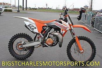 2015 KTM 85SX for sale 200564302