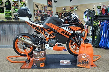 2015 KTM RC 390 for sale 200505723