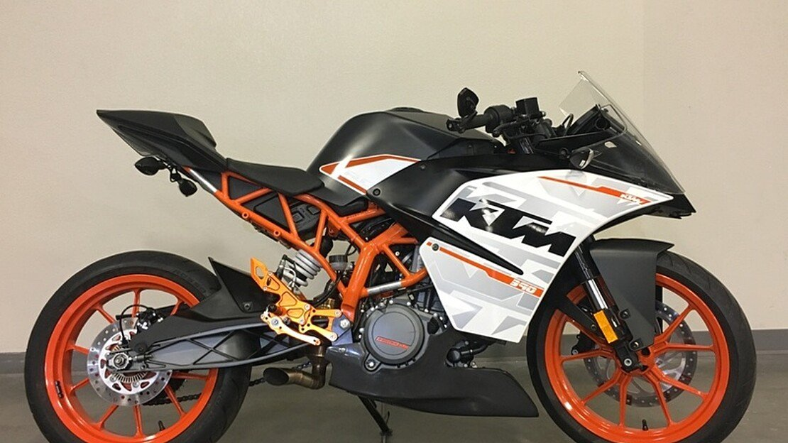 2015 KTM RC 390 for sale 200592798