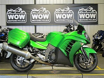 2015 Kawasaki Concours 14 for sale 200522588