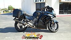 2015 Kawasaki Concours 14 for sale 200485524