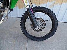 2015 Kawasaki KX250F for sale 200493842