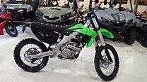 2015 Kawasaki KX250F for sale 200510206