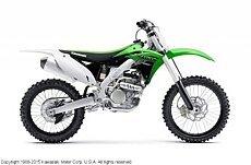 2015 Kawasaki KX250F for sale 200528273